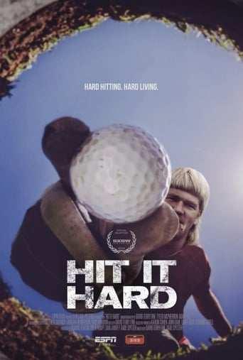 Bild från filmen Hit it hard