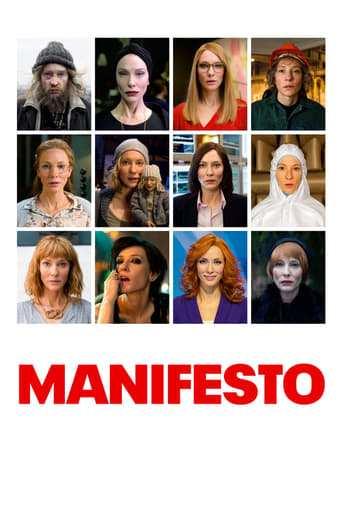 Film: Manifesto