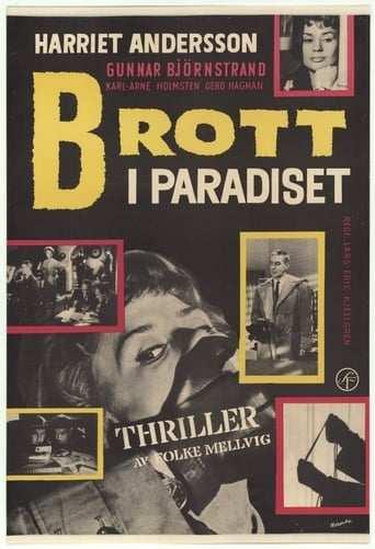 Film: Brott i paradiset