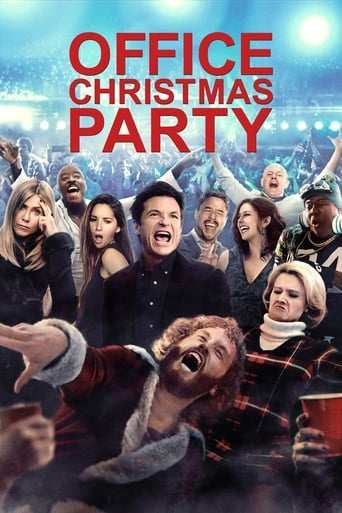 Film: Office Christmas Party