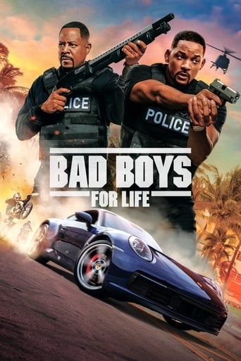 Film: Bad Boys for Life