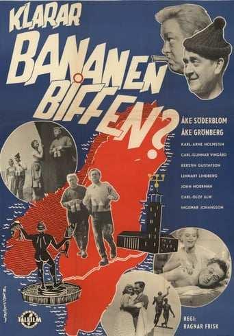 Bild från filmen Klarar Bananen Biffen