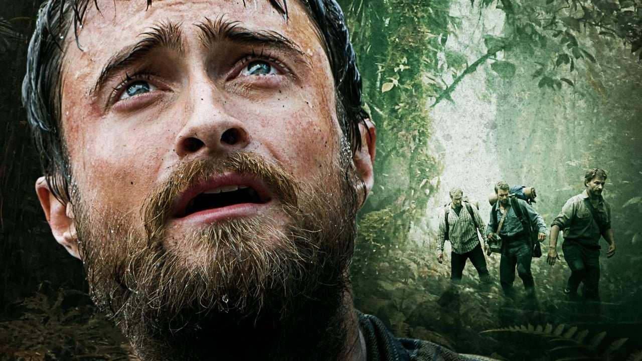 Jungle regisserad av Greg McLean