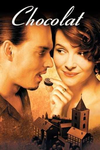 Film: Chocolat