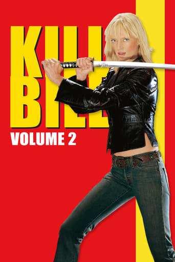 Film: Kill Bill: Vol. 2