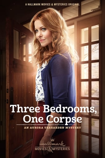 Film: Three Bedrooms, One Corpse: An Aurora Teagarden Mystery