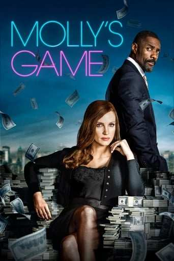 Film: Molly's Game