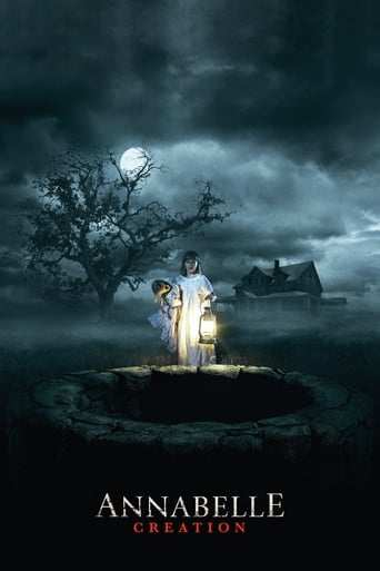 Film: Annabelle 2: Creation