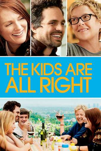 Film: The Kids Are All Right