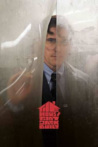 Film: The House That Jack Built
