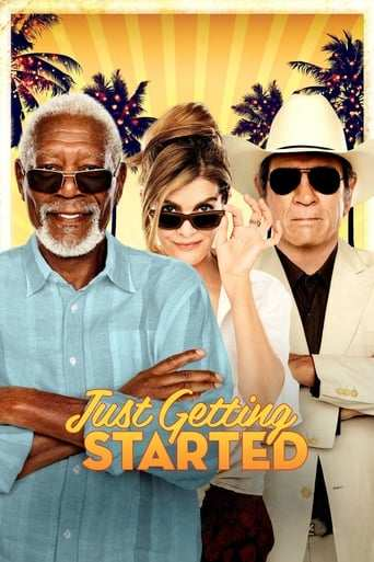 Film: Just Getting Started