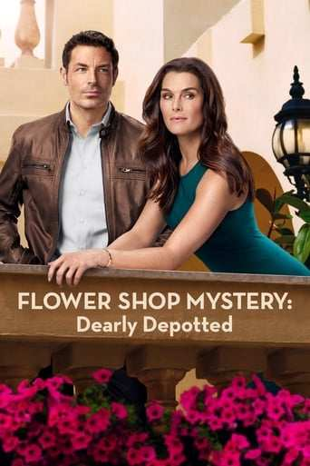 Film: Flower Shop Mystery: Dearly Depotted