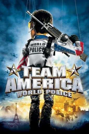 Film: Team America: World Police