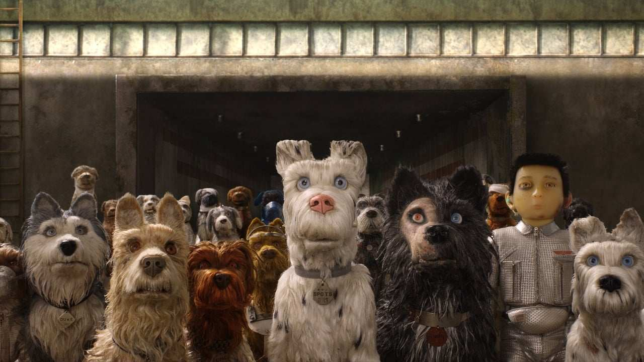 C More Hits - Isle of dogs