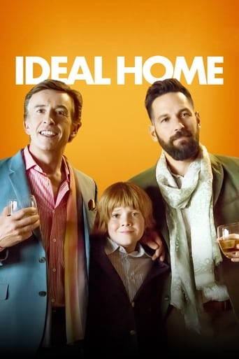 Film: Ideal Home