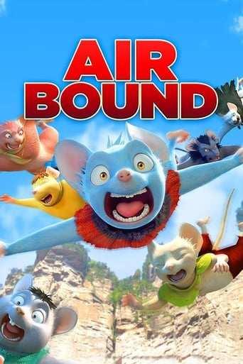 Film: Historien Om Gamba
