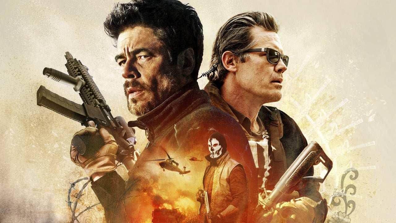 Viasat Film Hits - Sicario 2: Soldado