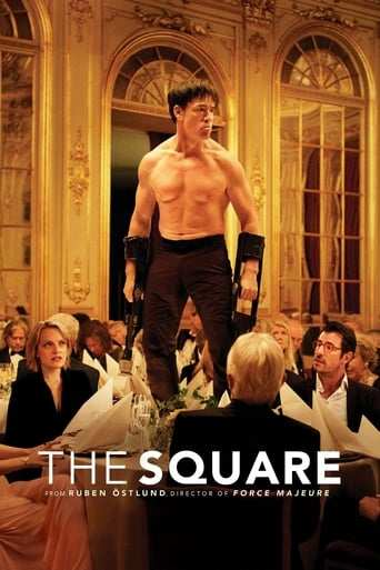 Film: The Square
