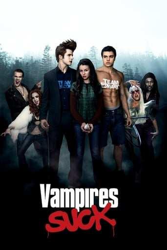 Vampyrer suger