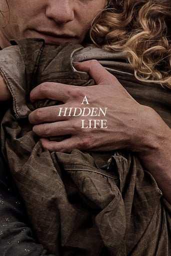 Bild från filmen A hidden life