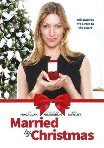 Bild från filmen Married by Christmas