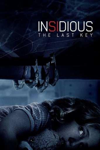 Film: Insidious: The Last Key
