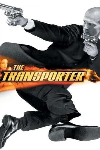 Film: The Transporter