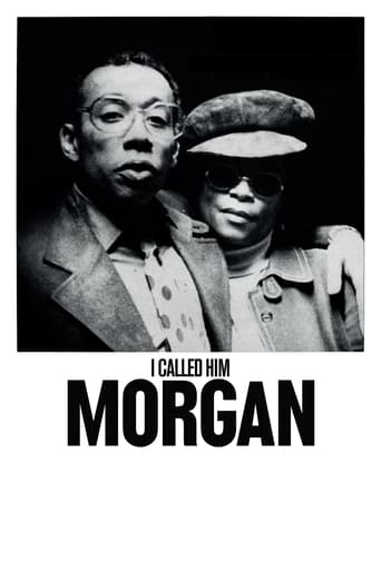 Film: I Called Him Morgan