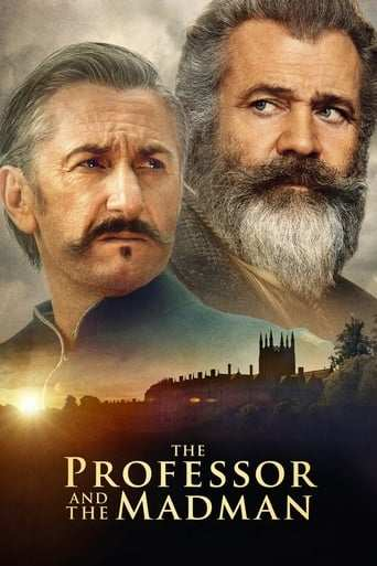 Film: The Professor and the Madman
