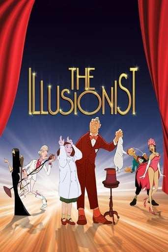 Film: Illusionisten