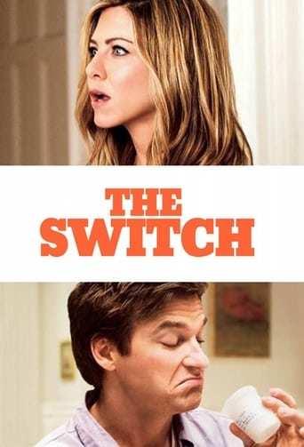 Film: The Switch - Pappa På Burk