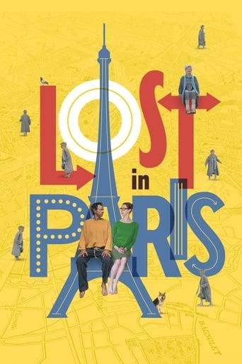 Film: Lost in Paris