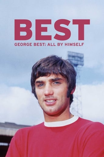 Film: George Best: All by Himself