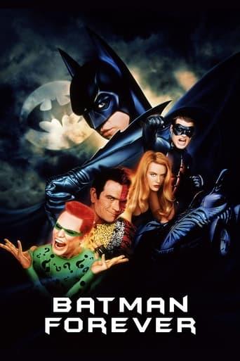 Film: Batman Forever