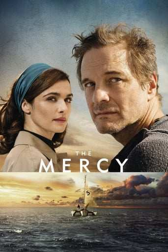 Film: The Mercy