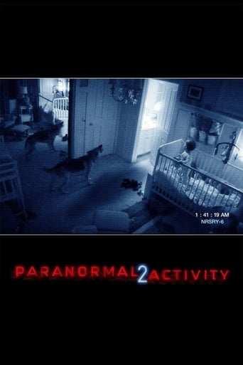 Film: Paranormal Activity 2