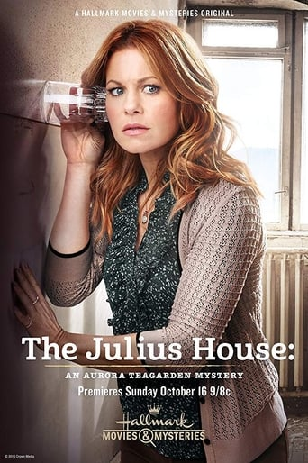 Bild från filmen The Julius House: An Aurora Teagarden Mystery