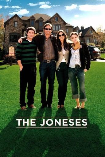 Film: Familjen Jones