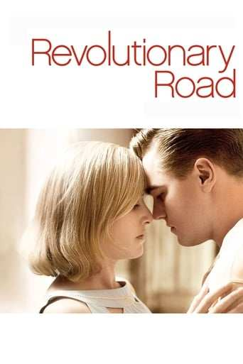 Film: Revolutionary Road