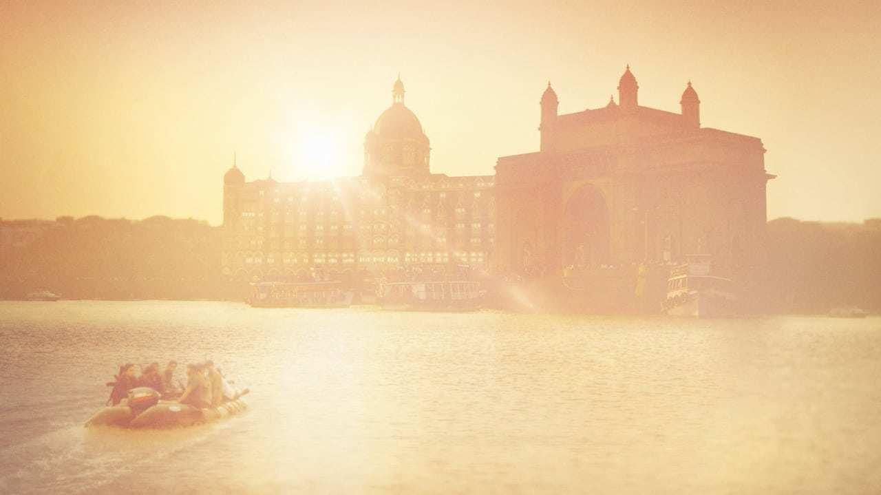 Hotel Mumbai visas på