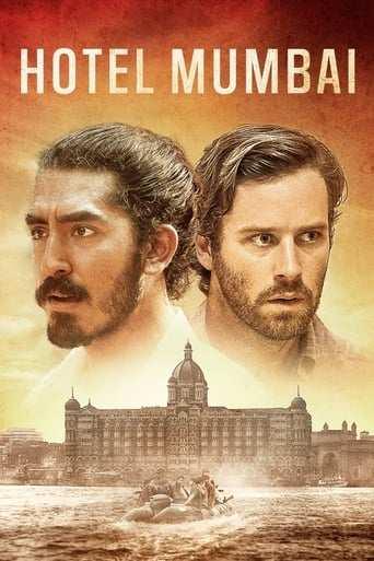 Bild från filmen Hotel Mumbai
