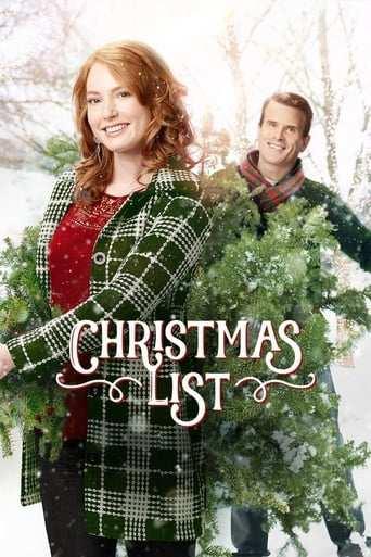Bild från filmen Christmas list