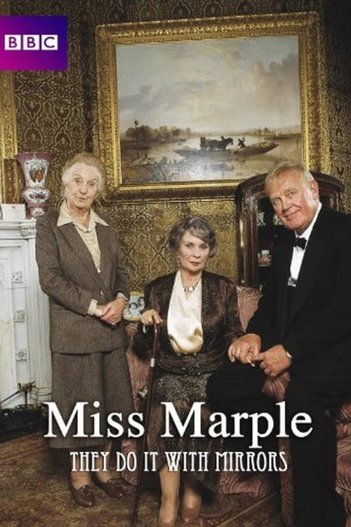 Film: Miss Marple: They Do It with Mirrors