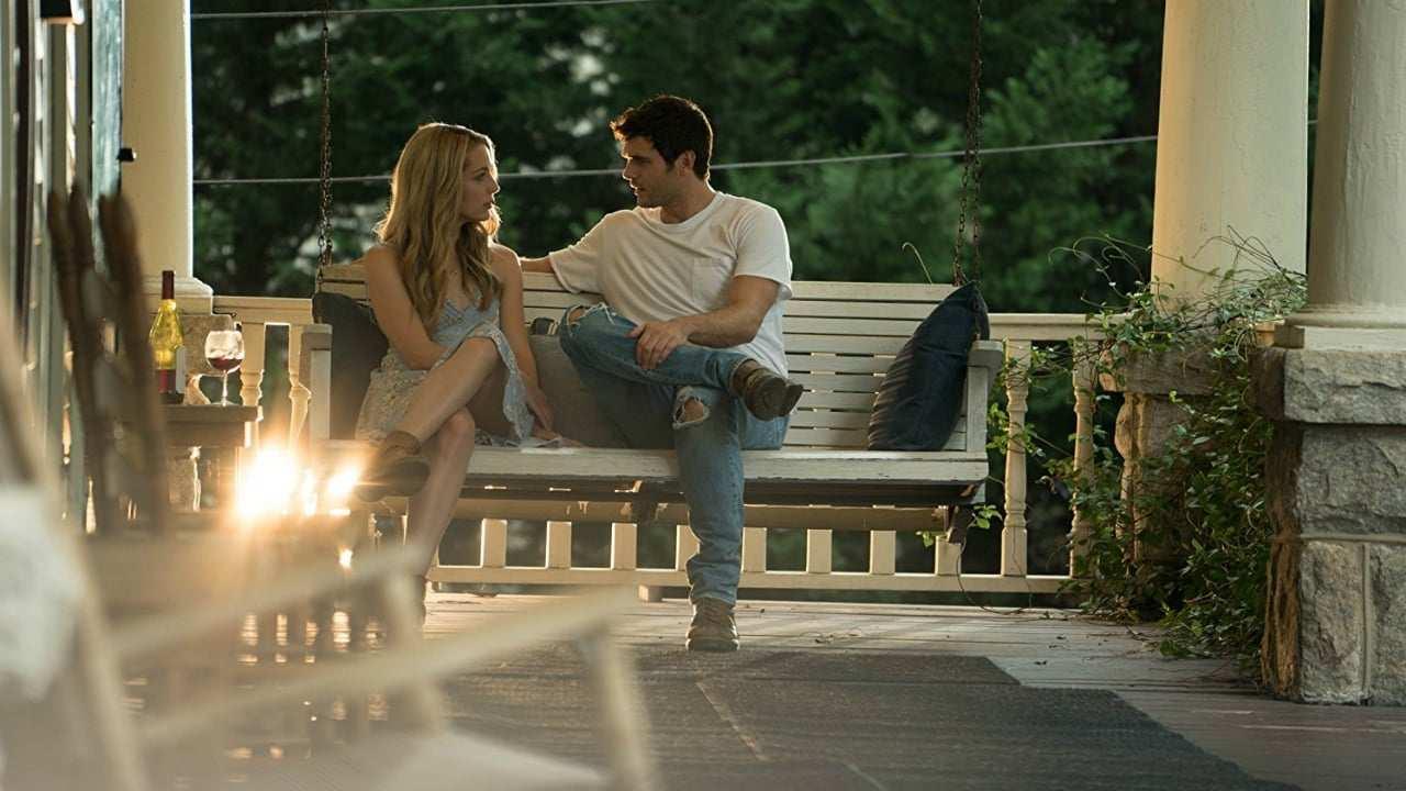 Viasat Film Hits - Forever my girl
