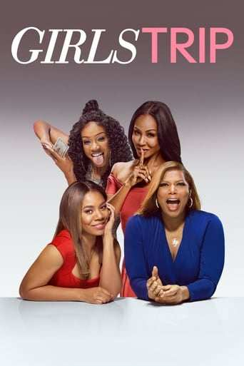 Film: Girls Trip