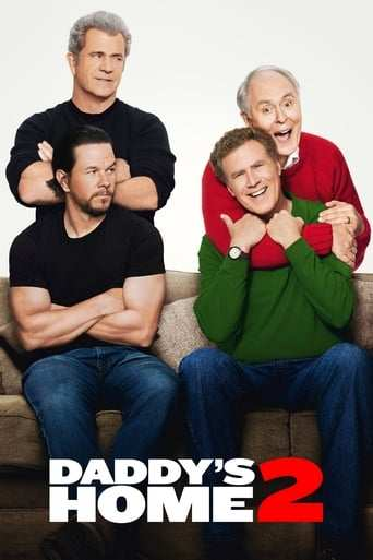 Film: Daddy's Home 2