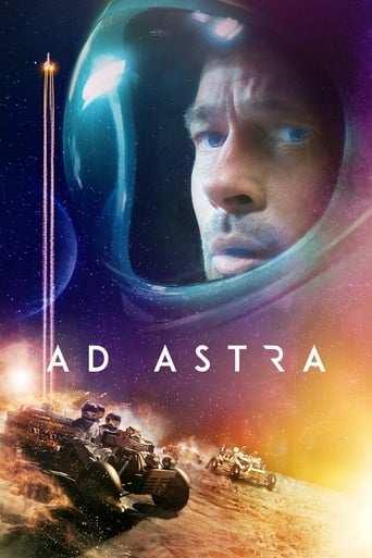 Från filmen Ad Astra som sänds på Viasat Film Hits