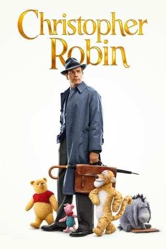 Film: Christoffer Robin & Nalle Puh
