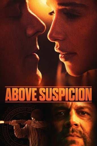 Bild från filmen Above Suspicion