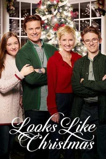 Bild från filmen Looks like Christmas